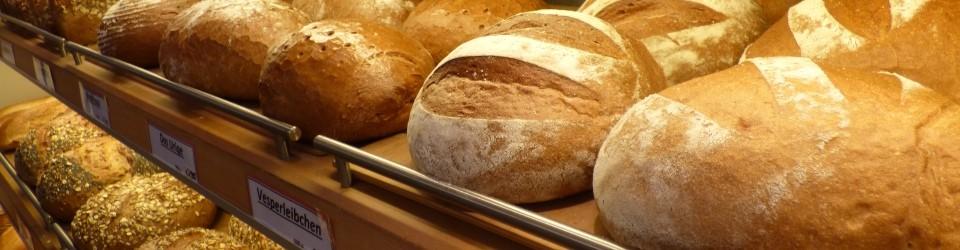 Bäckerei Kortus